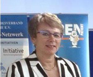 Dr. phil. Iris Fuhrmann